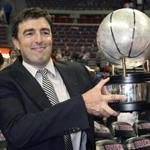 Wyc Grousbeck believes the Celtics can get their hands on something valuable on draft day.